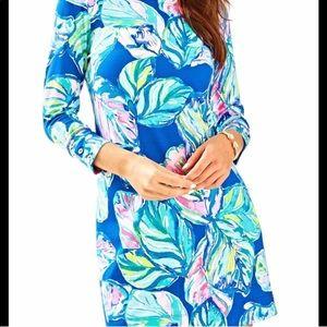 Lilly Pulitzer Casa Del Sol Sophie Dress size XL